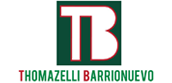 Thomazelli Barrinuevo - Home